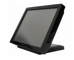 "15"" Touchscreen-Monitor"