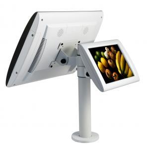 Odyssé Evolution mit Kundenbildschirm