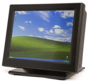 "15"" Touchscreen-PC-System"